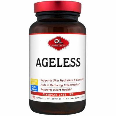 Olympian Labs Ageless, 90 CT