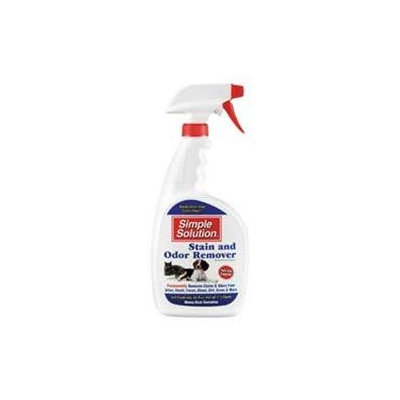 Bramton Company .Bramton Simple Solution Stain and Odor Remover (32-oz spray bottle)