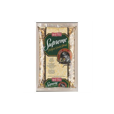 Kaytee Products Inc - Supreme Mouse-rat Daily Blend 4 Pound