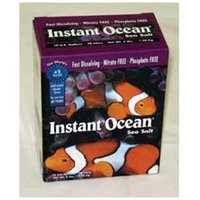 Aquarium Systems-salt Instant Ocean Salt 10 Gram - SS15-10