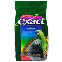 Kaytee Products Wild Bird Exact Rainbow Bird Food