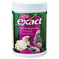 Kaytee Products Inc - Exact Hand Feeding- Baby Bird 18 Ounce