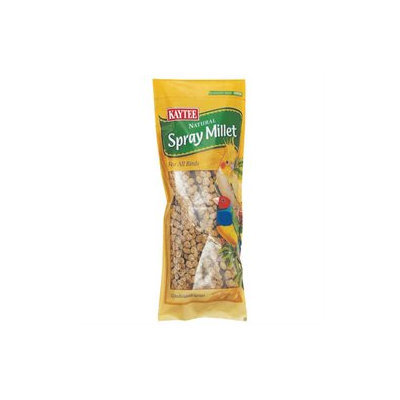 Kaytee Products Inc Kaytee Millet Spray Treat 12 ct