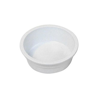 Van Ness Plastic Molding Crock Dish Large - CS-4