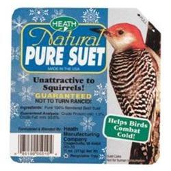 Heath Natural Pure Suet Cake - DD-10