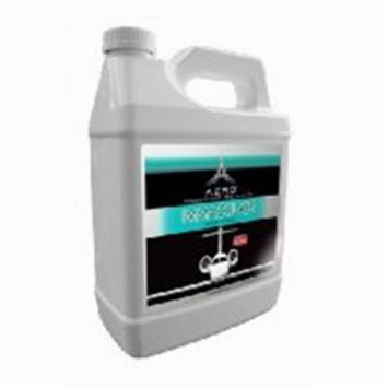 Aero 5817 Immaculate Vinyl, Plastic, Multi Purpose Cleaner, Refill, 1 Gallon