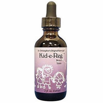 Christopher's Original Formulas Kid-E-Reg, 2 OZ