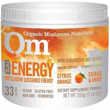 NRG Matrix Energy Immune Support Powder Organic, 7 OZ