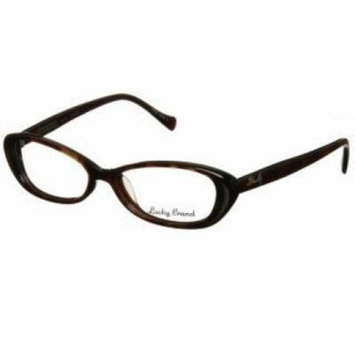 Lucky Brand Women's Maude Optical Frames