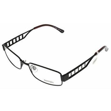 Ferrari Prescription Eyeglasses Frame Unisex FR5057 V 002 Matte Black
