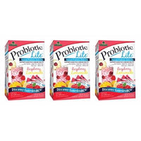 Nature's Answer Probiotic Lite Stick, Iced Tea, 3 Count
