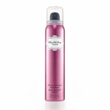 Victoria's Secret Sexy Little Things NOIR All Over Deodorant Body Spray 3.4 OZ