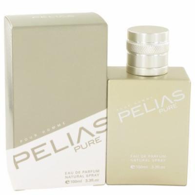 Pelias Pure by YZY Perfume Eau De Parfum Spray 3.3 oz for Men