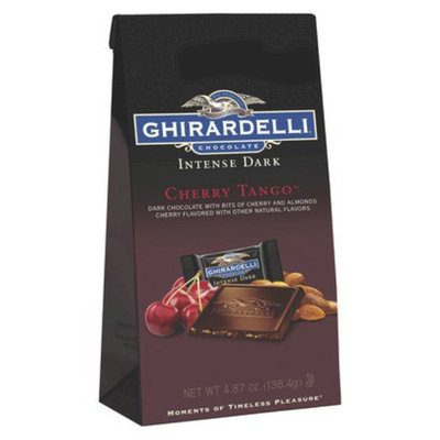 Ghirardelli Cherry Dark Chocolate Pouch
