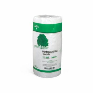 Perforated Paper Towel Roll 30 Count