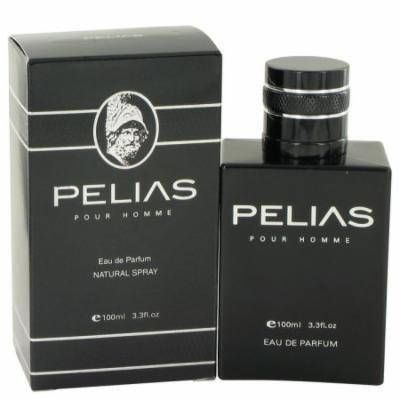 Pelias by YZY Perfume Eau De Parfum Spray 3.3 oz