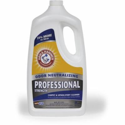 ARM & HAMMER™ Professional Odor-Neutralizing Carpet Cleaner
