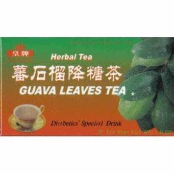 Wild Guava Tea - 20 Tea Bags x 2 g
