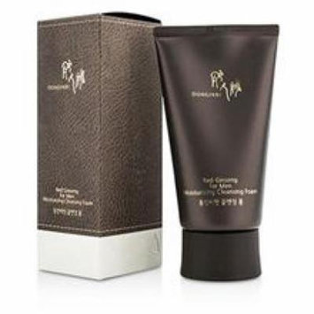 Donginbi Red Ginseng For Men Moisturizing Cleansing Foam