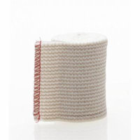 Medline NonSterile Matrix Elastic Bandages,White/beige MDS087003LF