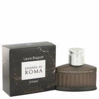 Essenza Di Roma Uomo by Laura Biagiotti Eau De Toilette Spra
