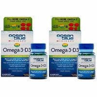 Omega 3 2 Pack