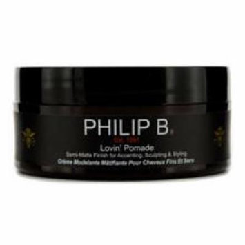 Philip B Lovin' Pomade (for Fine To Medium Hair Types)