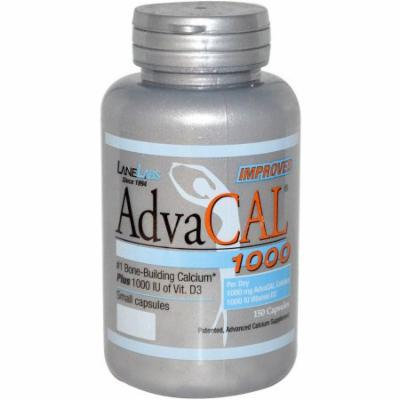 Lane Labs Advacal Ultra 1000 Capsules, 150 CT
