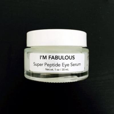 Super Peptide Eye Serum