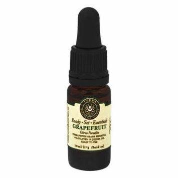 Terra Essential Scents - Ready Set Essentials Oil Grapefruit - 10 ml.
