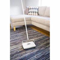 Fuller Brush Carpet Sweeper - Bright White