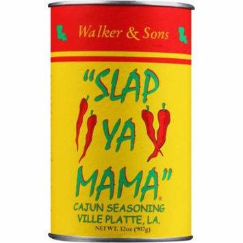Slap Ya Mama Cajun Seasoning, 32 oz