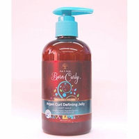 Born Curly Argan Curl Defining Jelly 8oz