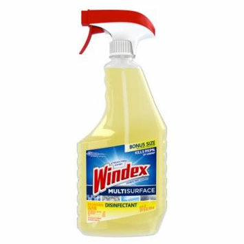 WindexDisinfectant Cleaner Multi-Surface 26 Fluid Ounces