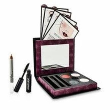 Paula Dorf Smokey Eye Collection (3x Eye Shadow, 1x Eye Liner, 1x Lip & Cheek Stain, 1x Mascara, 1x Enhancer Pencil, 1x