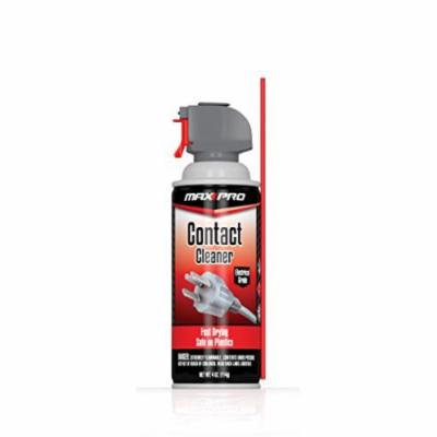 Max Professional 2053 Mini Contact Cleaner - 4 oz.