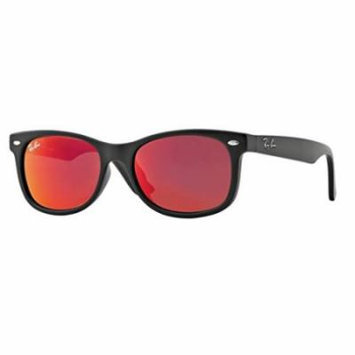 Ray-Ban Junior RJ9052S Square Sunglasses
