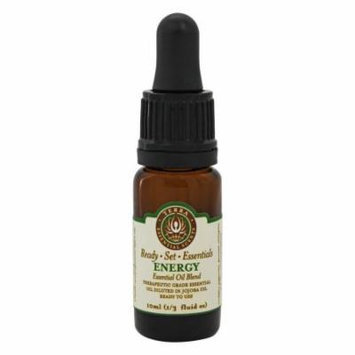 Terra Essential Scents - Ready Set Essentials Oil Energy - 10 ml.