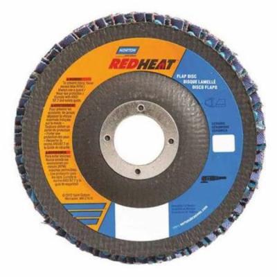 Norton 547-63642504336 T29 Flap Disc 7 x 0. 87 60 - Grit