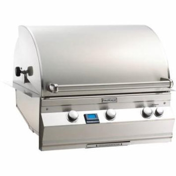 A790i6E1P Digital Style Built In Grill - Liquid Propane