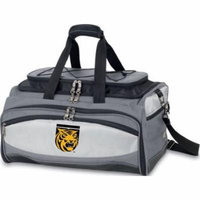 Picnic Time 750-00-175-772 Colorado College Buccaneer BBQ Tote
