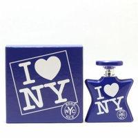 BOND NO 9 I LOVE NEW YORKFATHERS DAY EDP SPRAY 3.4 OZ