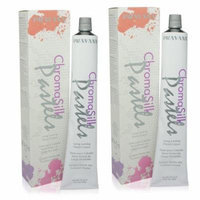 Pravana ChromaSilk Pastels (Lucious Lavender), 3 Fl oz - 2 Pack