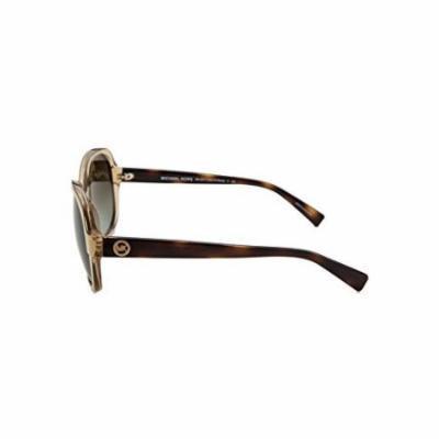 Michael Kors MK 6017 Isle Of Skye Sunglasses 3051T5 Brown