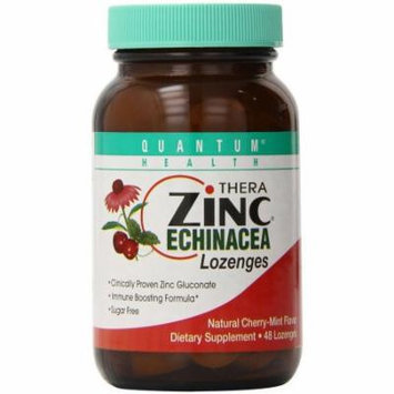 Quantum Zinc Echinacea, 48 FL OZ