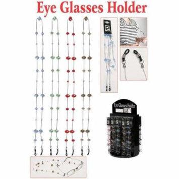 Puka 108 Eye Glasses Holder Fashion Jewelry