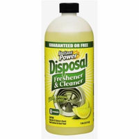 Scotch Corporation 1501 Disposer & Drain Cleaner Pack Of 4