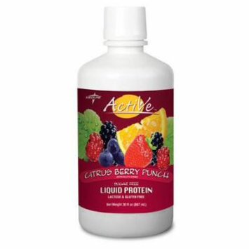 Active Liquid Protein Nutritional Supplement -Case of 4