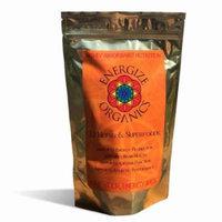 22 Herbs & Superfoods Energize Organics 16 oz Powder
