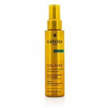 Rene Furterer Sun Care After Sun Leave-In Moisturizing Spray With Jojoba Wax (for Damaged Hair)
